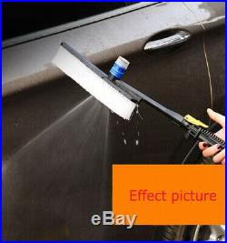 12V Electric Pump Pressure Washer Car Wash Washing Machine Cleaning Device Tool