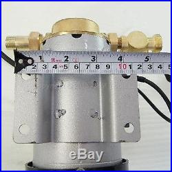 151414 260W Automatic Shower Washing Machine hot cold Water Booster Pump NEW