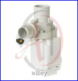 For GE Washing Machine Washer Drain Pump PP-PS3501453