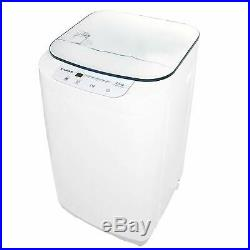 KAPAS Fully Automatic 2-in-1 Washer & Dryer Machine NO Drain Pump