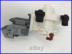 Washer Drain Water Pump For Kenmore Elite HE 3T 4T Washing Machine Replacement