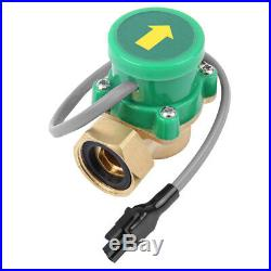 Water Booster Pump 90W Electronic Automatic Home Hotel Shower Washing Machine